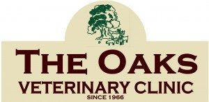The Oaks Veterinary Clinic, proud sponsor of Blessing Of The Animals 2016